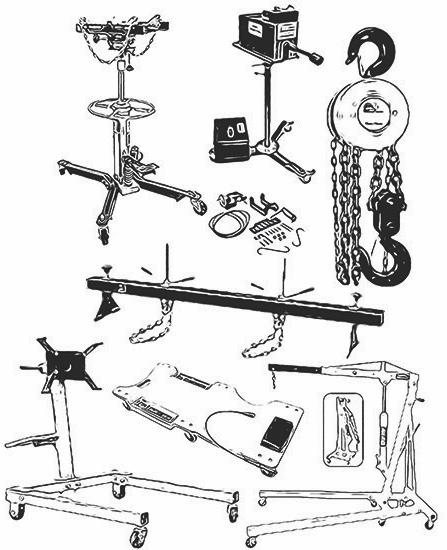 دستگاه ها و ابزار مکانیکی