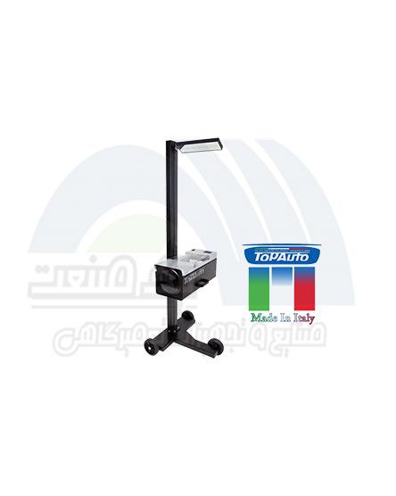 دستگاه تنظیم نور چراغ دیجیتال TOPAUTO 18A
