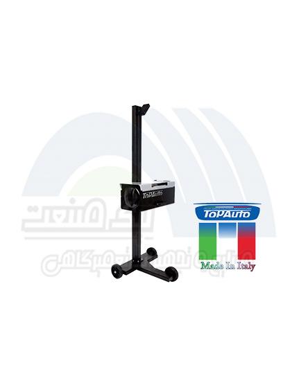 دستگاه تنظیم نور چراغ لیزری TOPAUTO 26D