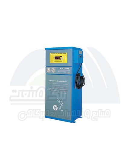 دستگاه مولد باد نیتروژن اتوماتیک FLY SPEED 4000