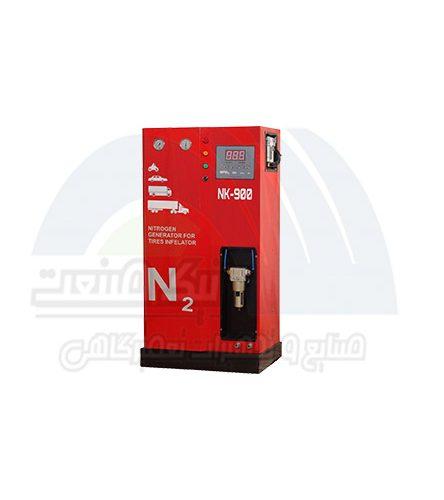 دستگاه مولد باد نیتروژن NK -900