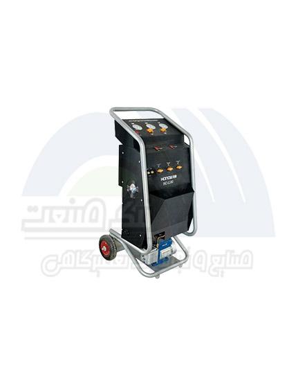 دستگاه شارژ گاز کولر HONOW L-180