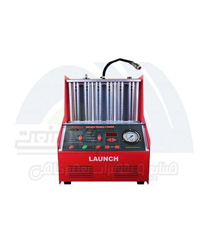 دستگاه تست و شستشوی انژکتور LAUNCH 602A