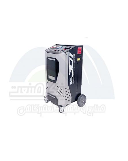 شارژ گاز کولر TOPAuto RR 301