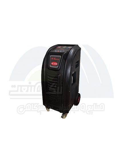 دستگاه شارژ گاز کولر اتوماتیک Autotai AC - 915